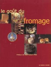Gout Du Fromage (Le ) - Intérieur - Format classique