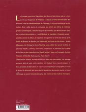 Gout Du Fromage (Le ) - 4ème de couverture - Format classique