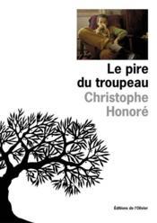 Pire Du Troupeau (Le) - Couverture - Format classique