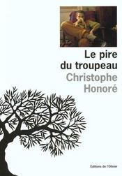 Pire Du Troupeau (Le) - Intérieur - Format classique