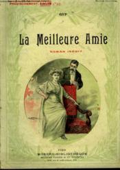 La Meilleure Amie. Collection Modern Bibliotheque. - Couverture - Format classique