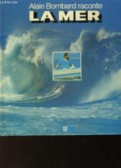 Raconte La Mer - Couverture - Format classique
