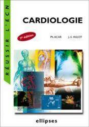 Cardiologie 3e Edition - Intérieur - Format classique