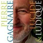 Pierre gagnaire lucide et ludique - Couverture - Format classique
