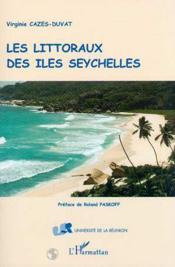 Les littoraux des îles Seychelles - Couverture - Format classique