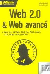 Web 2.0 et web avance - Intérieur - Format classique