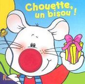 Chouette, un bisou ! - Intérieur - Format classique