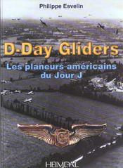 D-Day Gliders - Intérieur - Format classique