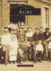 Auby - Couverture - Format classique