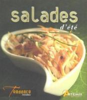 Salades D'Ete - Couverture - Format classique
