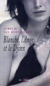 Blanche, L'Ange Et Le Djinn - Intérieur - Format classique