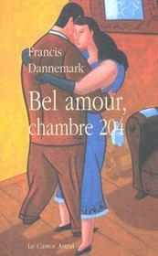 Bel Amour Chambre 204 - Intérieur - Format classique