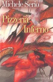Pizzeria Inferno - Intérieur - Format classique