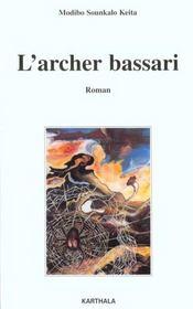 L'Archer Bassari - Intérieur - Format classique