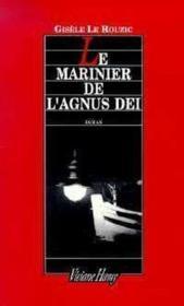 Le marinier de l'Agnus Dei - Couverture - Format classique