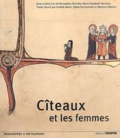 Cîteaux et les femmes - Couverture - Format classique
