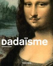 Dadaïsme - Couverture - Format classique