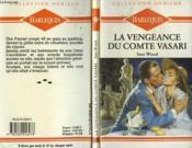 La Vengeance Du Comte Vasari - The Count'S Vendetta - Couverture - Format classique