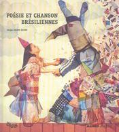 Poesie Et Chanson Bresiliennes - Intérieur - Format classique