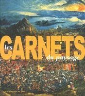 Les Carnets Du Paysage T.5 - Intérieur - Format classique