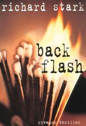 Backflash  - Richard Stark