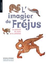L'imagier de Frejus - Couverture - Format classique