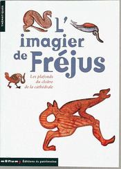 L'imagier de Frejus - Intérieur - Format classique