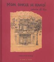 Mon Oncle De Hanoi - Intérieur - Format classique