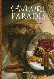 Saveurs paradis - Intérieur - Format classique