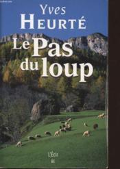 Pas Du Loup (Le) - Couverture - Format classique