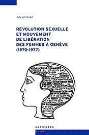 Révolution sexuelle et mouvement de libération des femmes à Genève (1970-1977) - Intérieur - Format classique