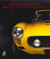 Ferrari 250 Gt Berlinetta (N 12) - Intérieur - Format classique