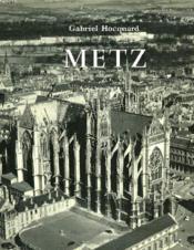 Metz - Couverture - Format classique