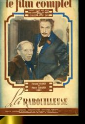 Le Film Complet N° 2615 - 23e Annee - Le Rabouilleuse - Couverture - Format classique