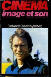 Revue De Cinema - Image Et Son N° 335 - Eastwood - Solanas - Syberberg - Couverture - Format classique