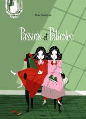 Vente  Passion et patience  - Remi Courgeon