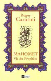 Mahomet Et L'Islam - Intérieur - Format classique