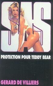 SAS t.46 ; protection pour Teddy Bear - Intérieur - Format classique