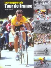 Les Vainqueurs Du Tour De France - Intérieur - Format classique