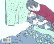 Mes Annees De Jeunesse - 4ème de couverture - Format classique