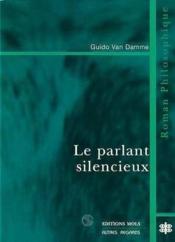 Parlant silencieux (le) - Couverture - Format classique