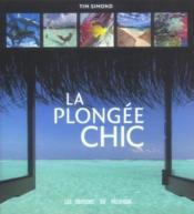 Plongee Chic (La) - Couverture - Format classique