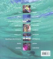 Plongee Chic (La) - 4ème de couverture - Format classique