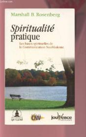 Spiritualite Pratique - Couverture - Format classique