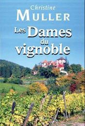 Dames Du Vignoble (Les) - Intérieur - Format classique