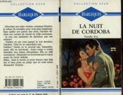 La Nuit De Cordoba - Nights Of Desire - Couverture - Format classique