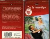 Zoe La Romantique - Zoe And The Best Man - Couverture - Format classique