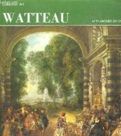 Watteau - Couverture - Format classique