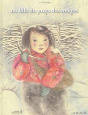 La fille du pays des neiges - Intérieur - Format classique