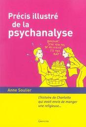 Precis illustre de la psychanalyse - Intérieur - Format classique